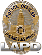 LAPD-Badge-Logo